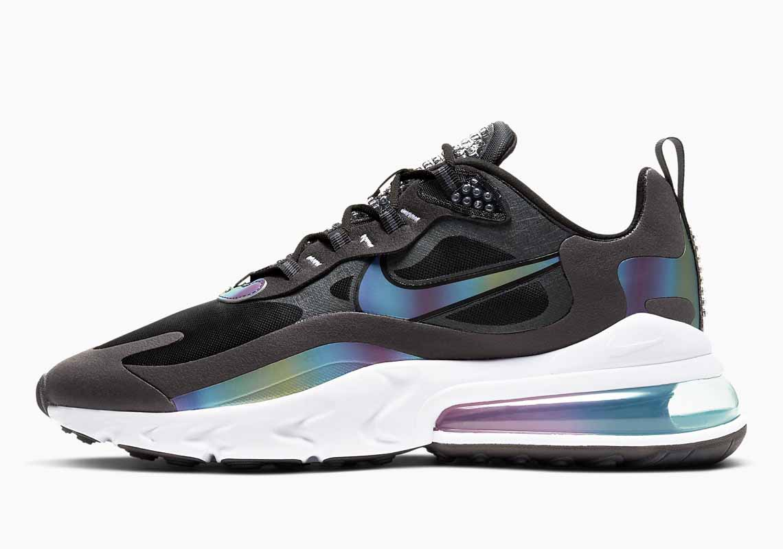 Nike Air Max 270 React 20 Men's and Women's Shoes