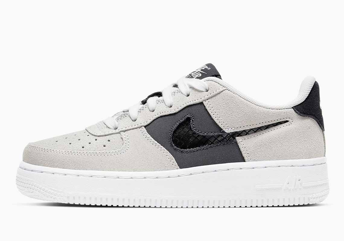 Nike Air Force 1 07 Men's and Women's Shoes