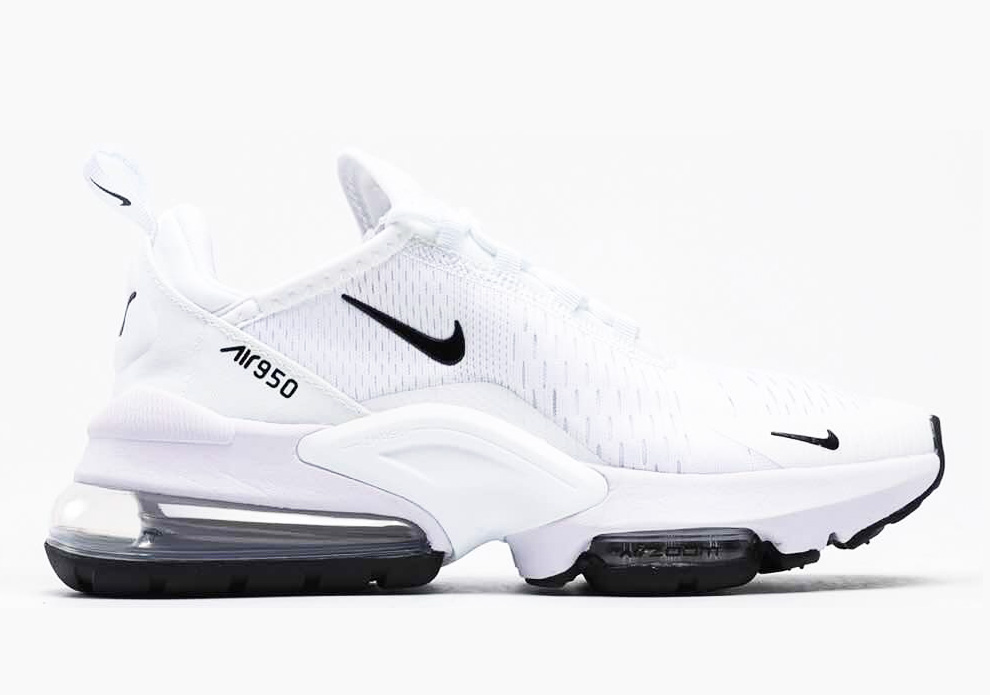 Nike Air Max Zoom 950 270 Men's and Women's Shoes