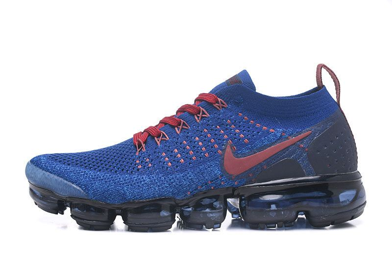 Nike Air VaporMax Flyknit 2 Mens Shoe