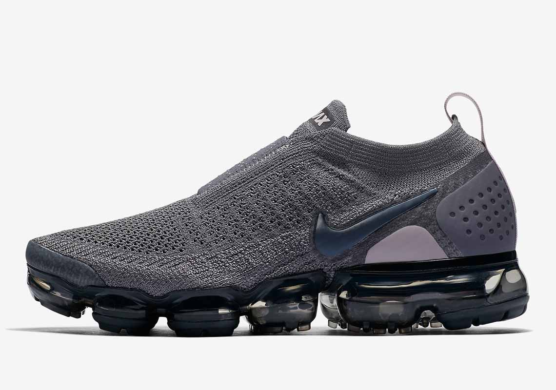 Nike Air VaporMax Flyknit Moc 2 Men's and Women's Shoes