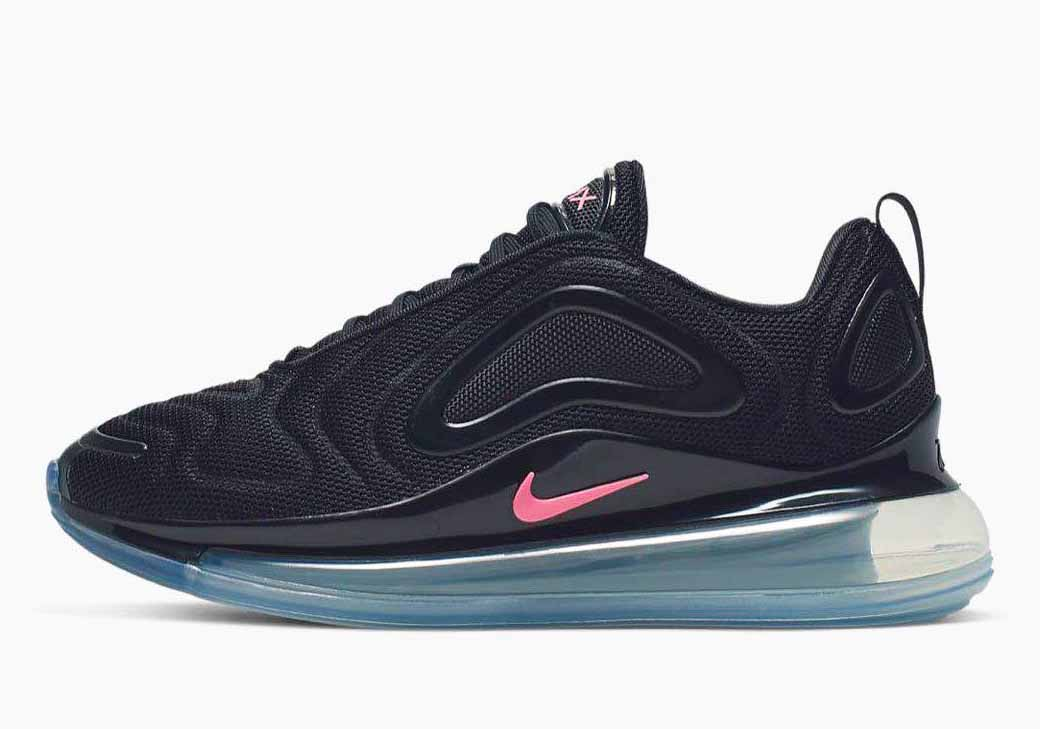 Nike Air Max 720 Men's and Women's Shoes