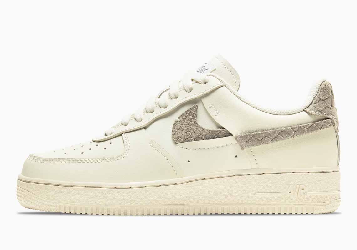 Nike Air Force 1 Low LXX Sea Glass Men's and Women's Shoes